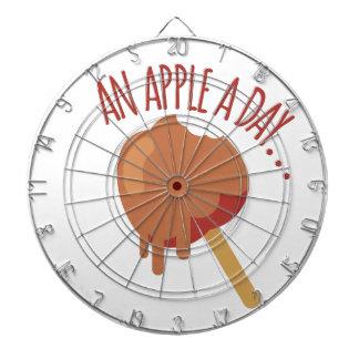Apple A Day Dartboards