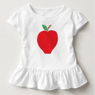 Apple A Day Keep Doctor's Away! T Shirts