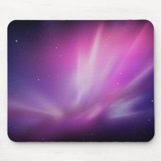 Apple Aurora Mousepad