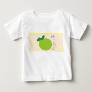 Apple Baby Shirt