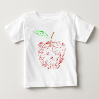 apple baby T-Shirt
