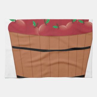 Apple Barrel Kitchen Towels