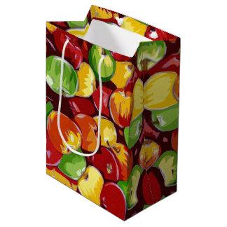 Apple Barrel Medium Gift Bag