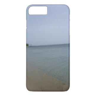 apple beach iPhone 8 plus/7 plus case