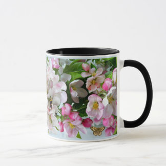 APPLE BLOSSOM Mug