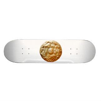 Apple Blossom Pie Skate Deck