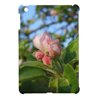 Apple blossom still closed iPad mini covers