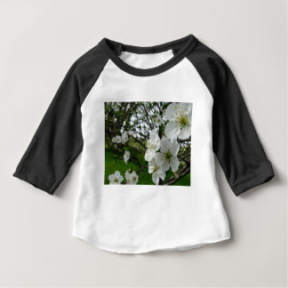Apple Blossoms Baby T-Shirt