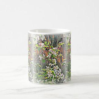 Apple Blossoms Coffee Cup/Mug Coffee Mug