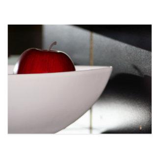 Apple Boat postcard