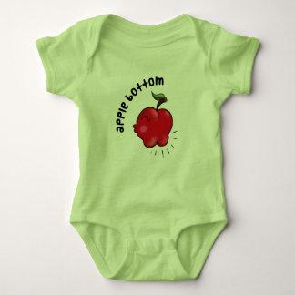 Apple Bottom Tshirt