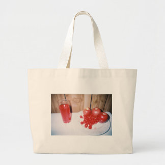 Apple Cherry Raspberry bag