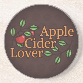 Apple Cider Lover Coaster