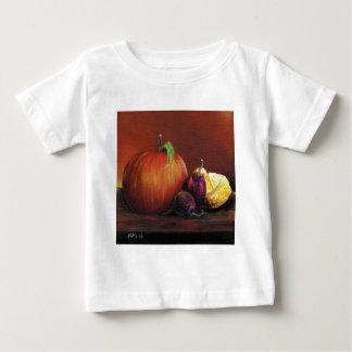 Apple, Damson and Lemon Baby T-Shirt