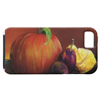 Apple, Damson and Lemon Case For The iPhone 5