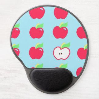 Apple Design Gel Mouse pad