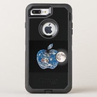 APPLE EARTH DEFENDER IPHONE OtterBox DEFENDER iPhone 7 PLUS CASE