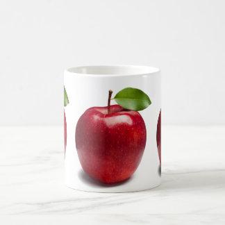 APPLE FOR TEACHER mug
