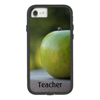 Apple for the Teacher iPhone 7 Case