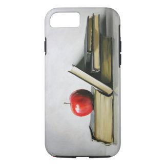 """Apple for the Teacher"" iPhone Case"