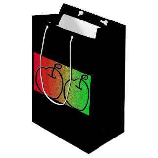 Apple Gift Bag
