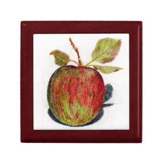 Apple Gift Box