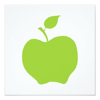 Apple Green Card