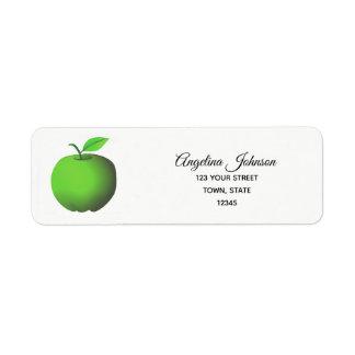 Apple Green Fresh Fruit Nutritionist Nature Eco