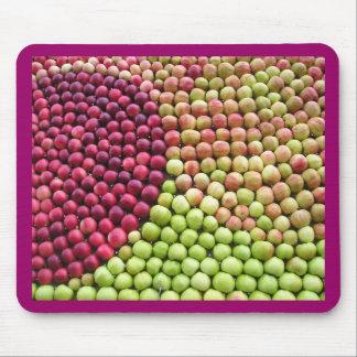 Apple Harvest Mouse Pad