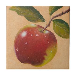 Apple Harvest Tile