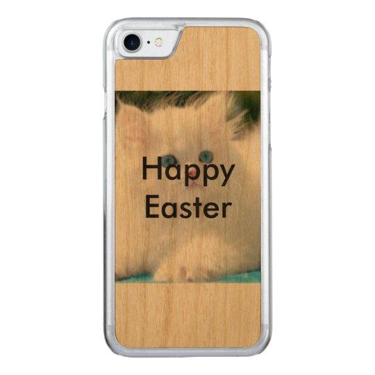 Apple i Phone 7 Slim Cherry Wood Case