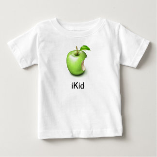 Apple iKid Baby T-Shirt