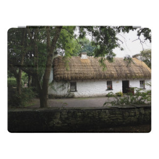 "Apple iPad 12.9"" Irish Cottage Cover iPad Pro Cover"