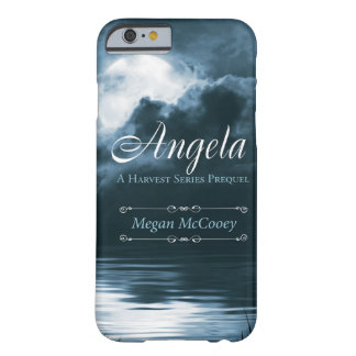 Apple iPhone 6/6s Angela Cover