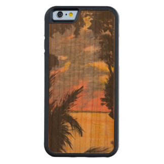 Apple iPhone 6/6s Wooden Protective Case