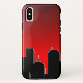 Apple iPhone 6 Tought iPhone X Case