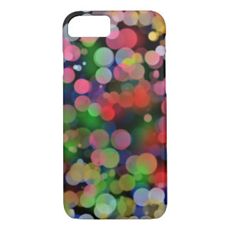 Apple iPhone 7 Case w/ Colorful Lights