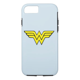 Apple iphone 7 Case - Wonder Women Logo