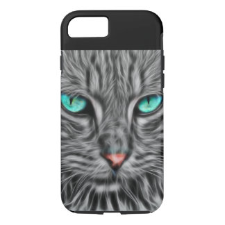 Apple iPhone 7 Designer Cat Face iPhone 8/7 Case