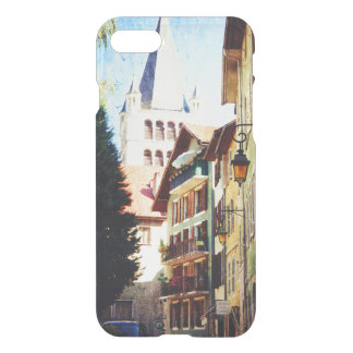 Apple iPhone 7  French landscape Phone Case