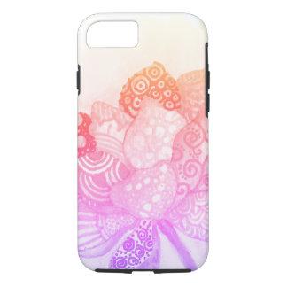 Apple iPhone 7 Lotus Case