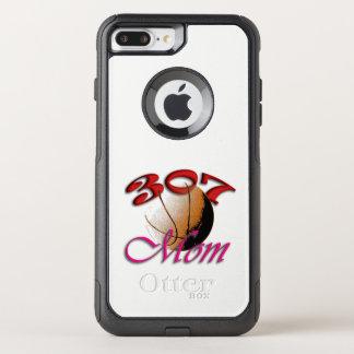 Apple iPhone 7 Plus 307 Basketball Mom Case