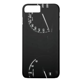 Apple iPhone 7 Plus,Phone car Case