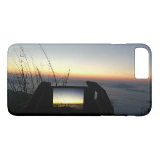 Apple iPhone 7 Plus, Phone Case sky
