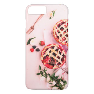 Apple iPhone 7 Plus,Phone Case Sweet