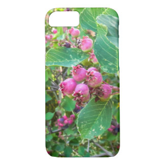 Apple iPhone 7, Saskatoons Phone Case