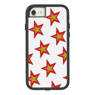 Apple iPhone 7, Tough Xtreme Phone Case art by JS