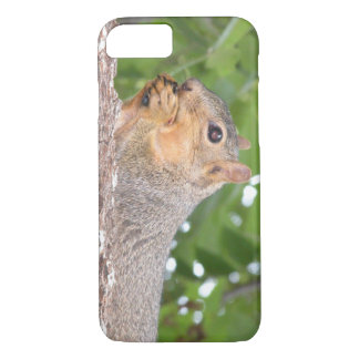Apple iPhone 8/7, Barely There Phone Case
