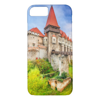 Apple iPhone 8/7, Corvin castle iPhone 8/7 Case