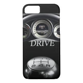 Apple iPhone 8/7, Drive iPhone 8/7 Case